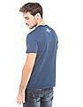 U.S. Polo Assn. Denim Co. Printed Slim Fit T-Shirt