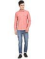 Nautica Slim Fit Chambray Shirt