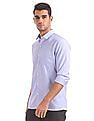 Excalibur Chest Pocket Checked Shirt