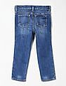 GAP Toddler Girl High Stretch Skinny Jeans