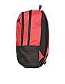 Flying Machine Colourblocked Laptop Backpack