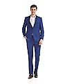 Arrow Body Tailored Regular Fit Two piece Suit