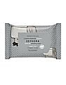 Sephora Collection Cleansing And Exfoliating Wipes - Charcoal