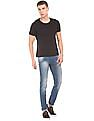 Izod Stone Wash Slim Fit Jeans