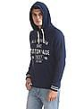 Izod Solid Hooded Sweatshirt
